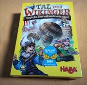 HABA 304697 - Tal der Wikinger
