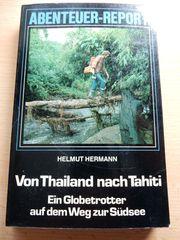 Reisebericht Von Thailand nach Tahiti