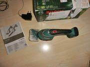 Bosch AGS 7 2 LI