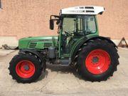 Fendt 208 S Traktor 2008