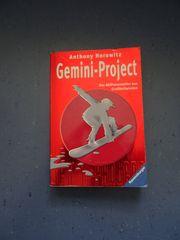 Alex Rider 2 Gemini-Project von