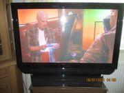 Flachbildschirm-Fernseher von Nordmende Plasma B