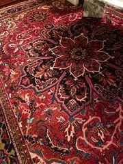 Schöne und gepflegte Orientteppiche und
