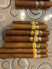 Zigarren Konvolut