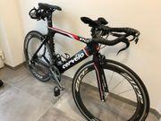 CÉRVELO P2 Carbon Triathlon-Zeitfahrrad 26
