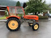 Trakror Steyr 188