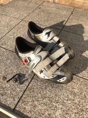 Fahrrad Rennrad Schuhe Diadora