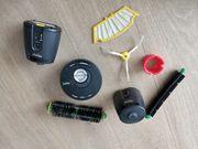 Zubehör für iRobot Roomba