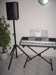 Keyboard LP 6210 Extras