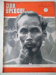 Geschenk zum 50 Geburtstag Zeitschrift