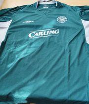 Celtic Glasgow Trikot XL umbro