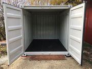 Vermiete Motorrad- Quad- E-Byke-Garage für
