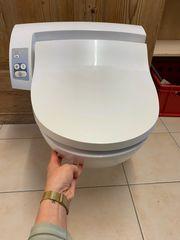 Dusch-WC-Sitz WC-Schüssel