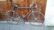 Herren-Rennrad Oldtimer Angelo - Sammlerstück