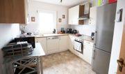 Küche mit hochwertigen Geräten