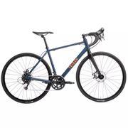 -20 auf Rennrad Triban RC