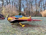 RC Kunstflieger Sebart Wind S50E