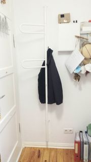 Garderobe 2 mtr hoch