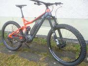 Conway E-WME 627 E-Bike RH