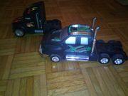 LKW Zugmaschinen Spielzeug