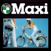 Puch Maxi S GS2 Kult