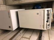 Elco Klöckner Gas - Heizungsanlage mit