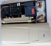 Clage DBX 21 Basitronic Durchlauferhitzer