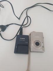 Digitalkamera Canon