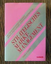 Strategisches Markt-Management v Aaker