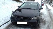 Verkaufe Opel Astra Coupe