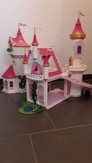 Playmobil Prinzessinenschloss