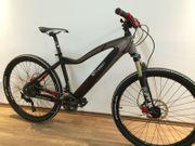 BH Bikes EVO 27 5