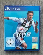 FIFA19 für PS4 PS4 PRO