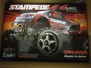 Traxxas Stampede VXL 4x4 brushless