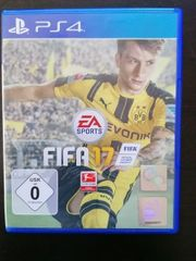 PS4 FIFA 17 FIFA 2017