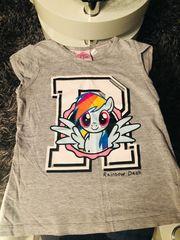t-Shirt My Little Pony Rainbow