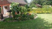 Garten in der Kolonie Nötelshöhe