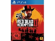 Red Dead Redemption 2PS4 Zu