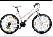 Damen Bike 26 Zoll neu