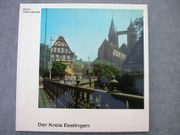 Der Kreis Esslingen Bildband 1969