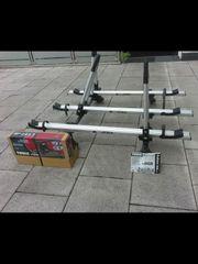 Fahrradständer Thule