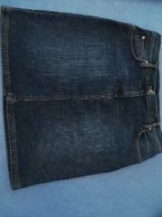 Bellybutton Umstands Jeansrock Gr 40
