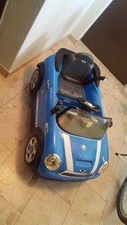 Kinder Elektroauto