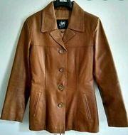 Gipsy Jacke für Damen Gr