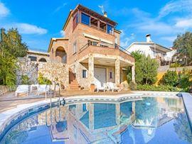 Ferienhäuser, - wohnungen - TOP Urlaub in Spanien Miete