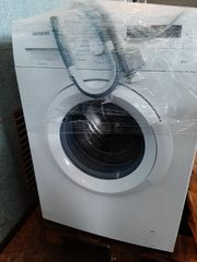 Waschmaschine Simens