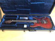 Schecter Hellraiser Gitarre zu verkaufen