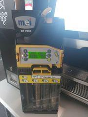Kaffeevollautomat Typ WMF Coffea Intense