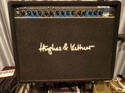 Gitarrenverstärker Hughes Kettner ATS100 twenty