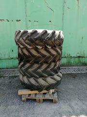 MB Trac - Reifen Forstreifen Räder